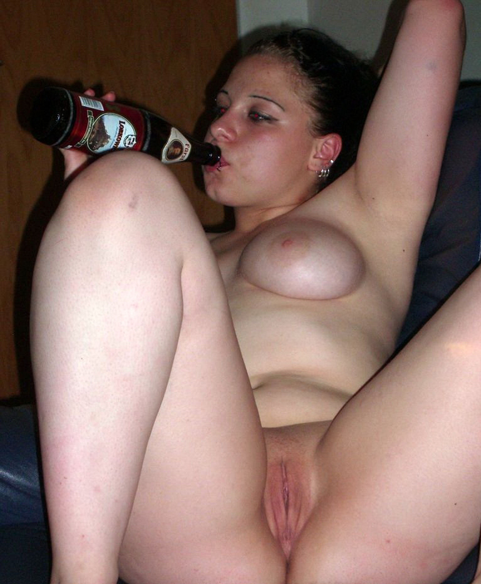Drunk college pussy