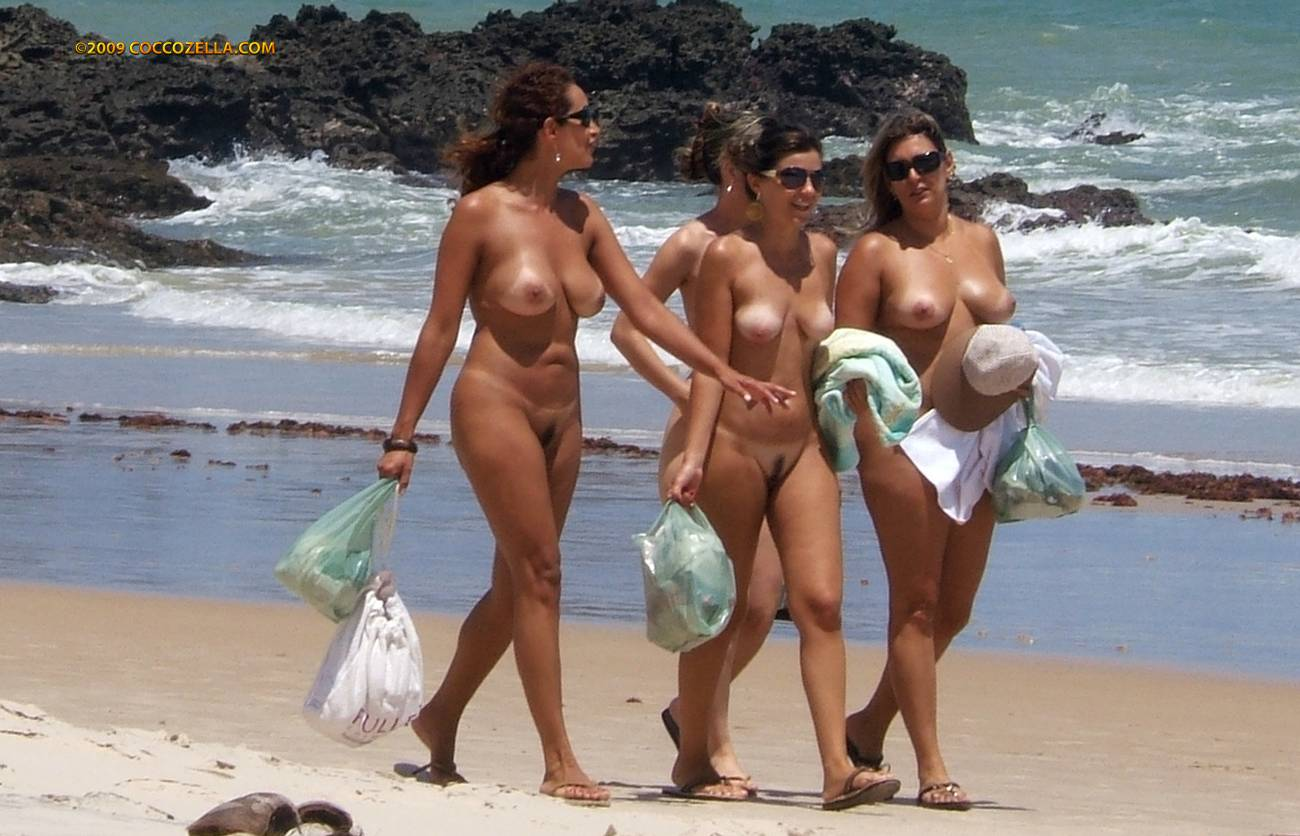 Have thought Brazil nude beach women talented phrase