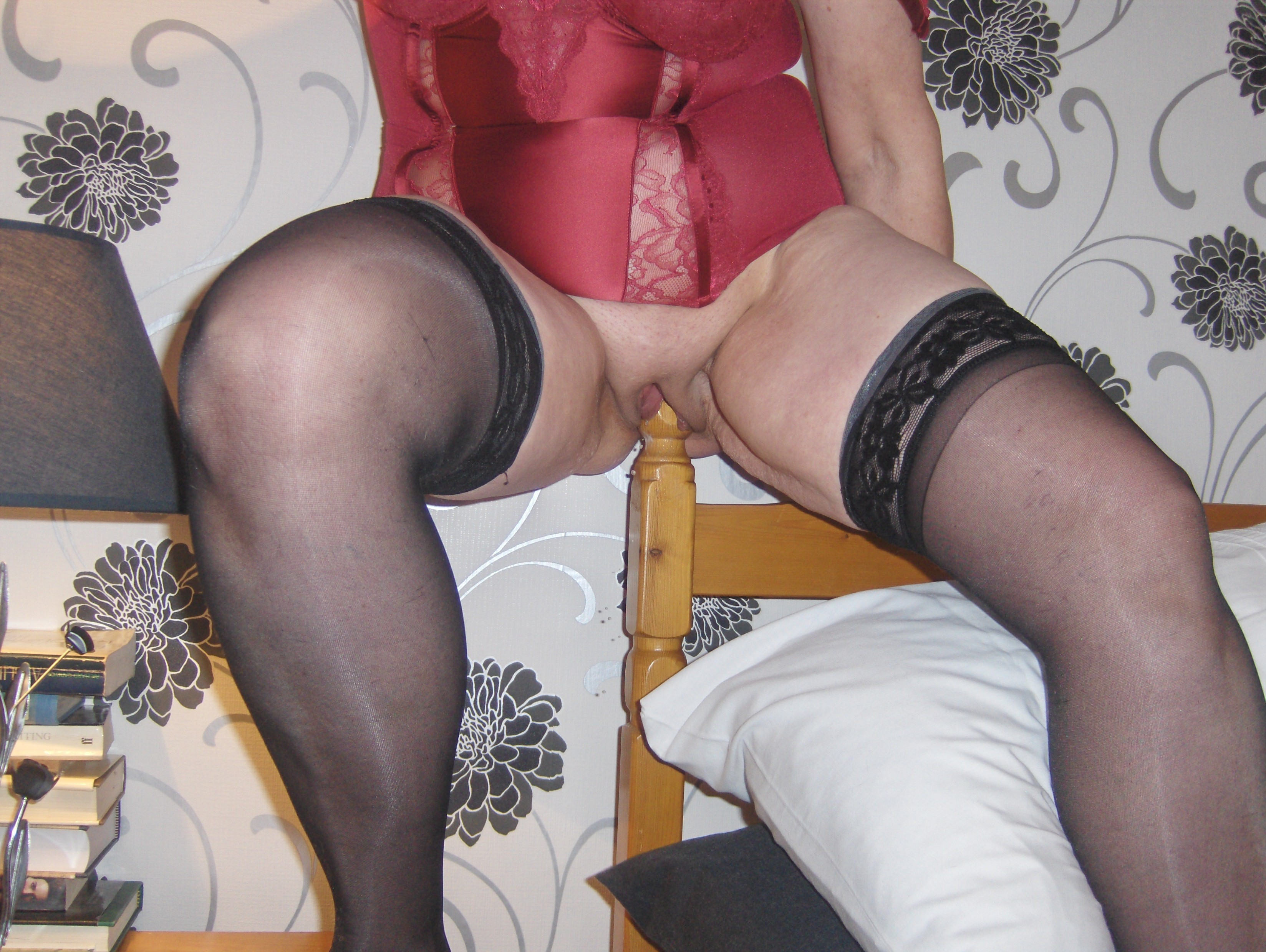 amateur object inserted xxx