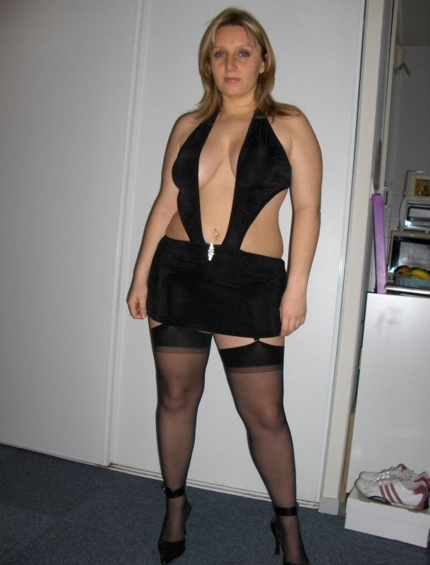 Dressed to fuck porn