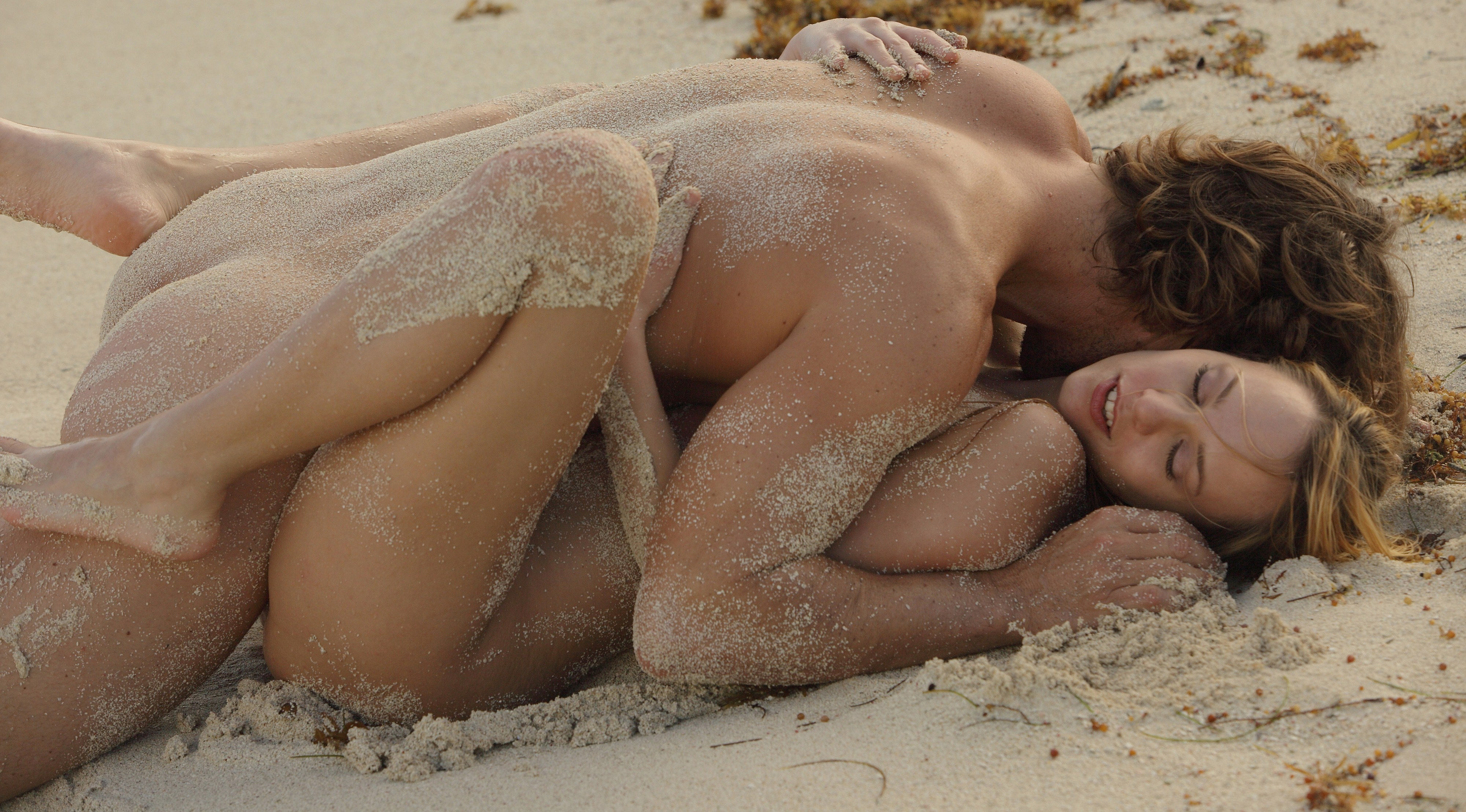Seems excellent Intercourse on nude beach sorry, that