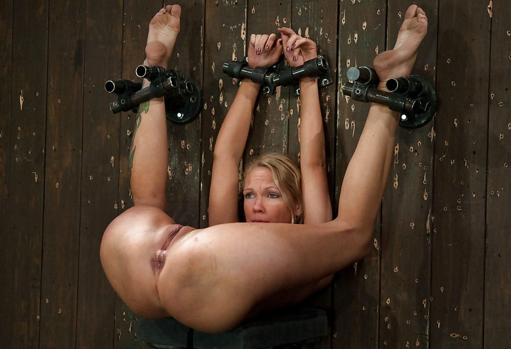 Bondage sex girls