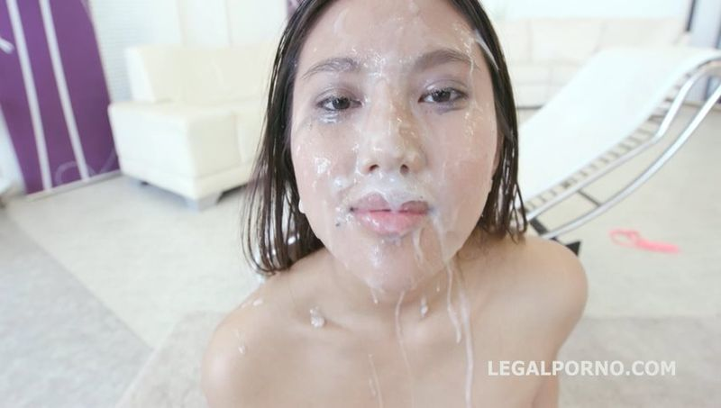 Guzzled Cumblasts Splattered Faces Bangbros 1