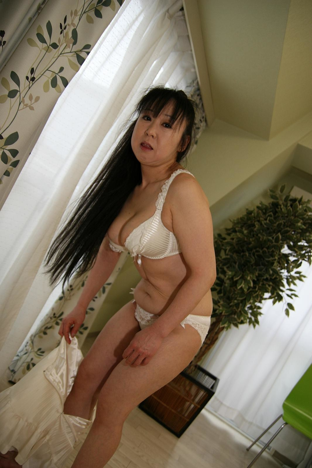 Thick japanese women porn