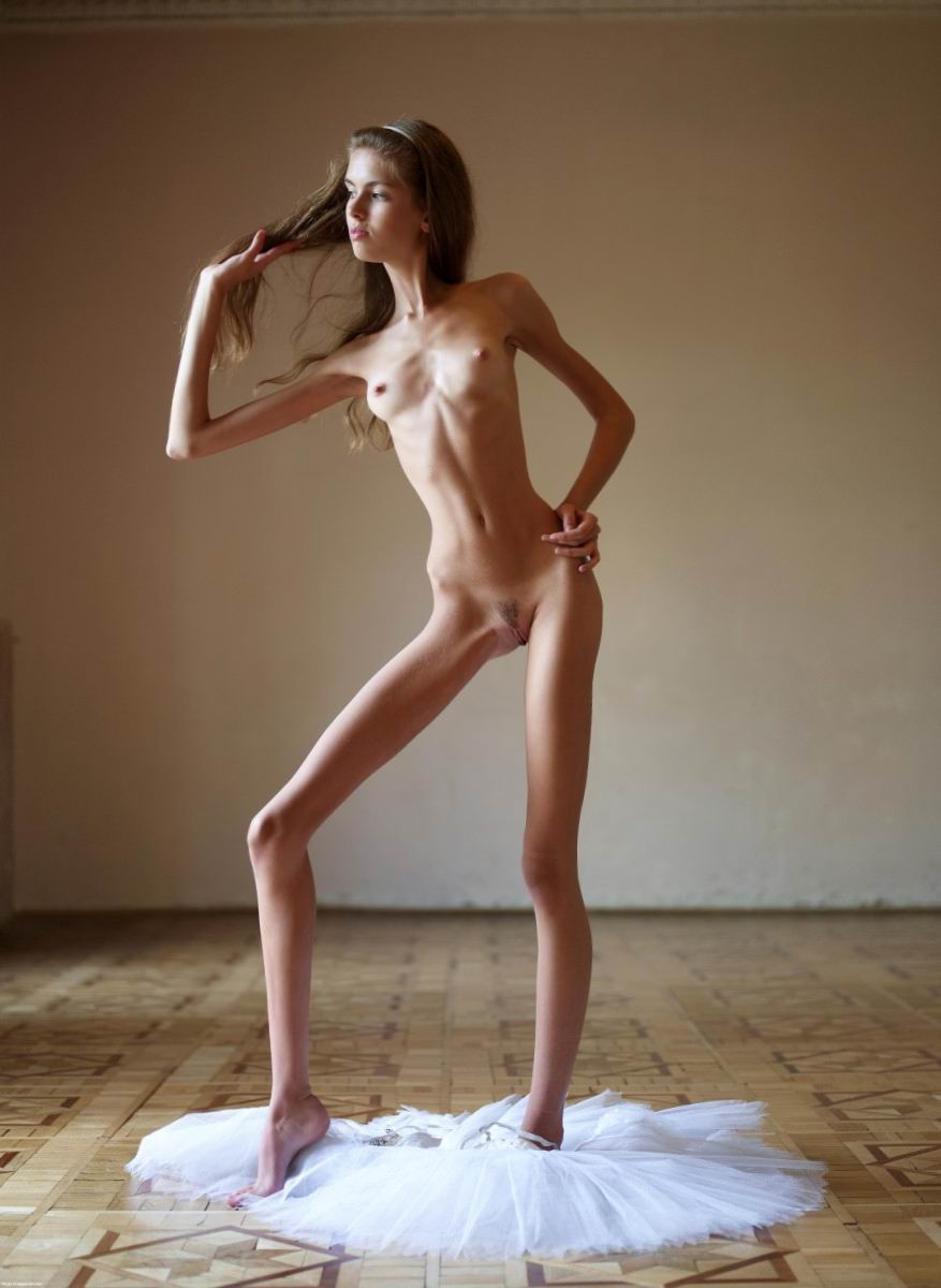Nude super women skinny