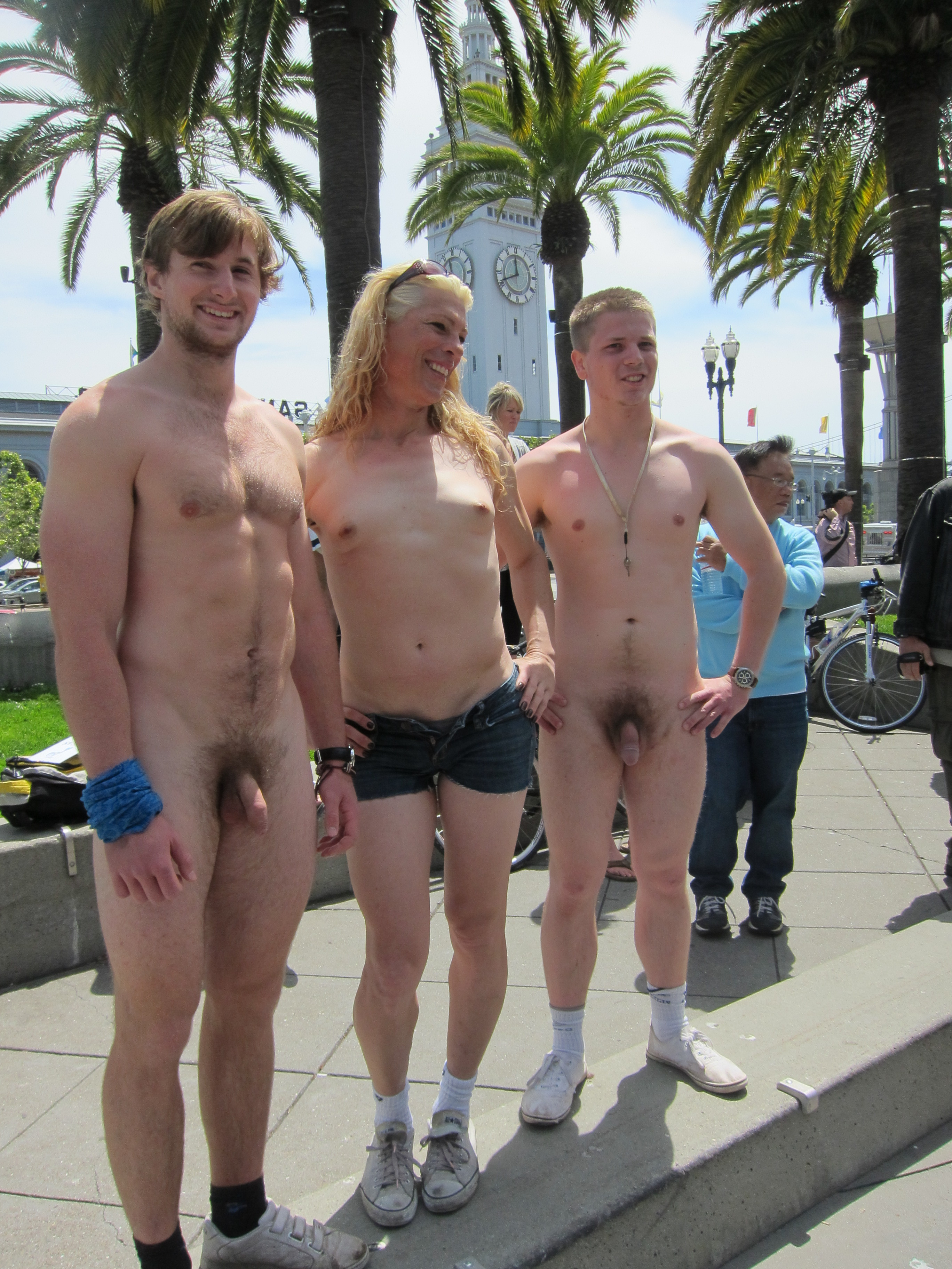 Tiny penis nude in public, dad and girl virgin pics seks