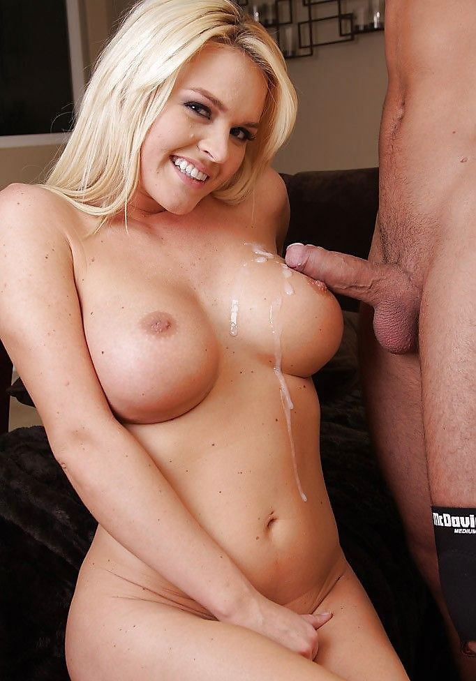 Hot mature strip
