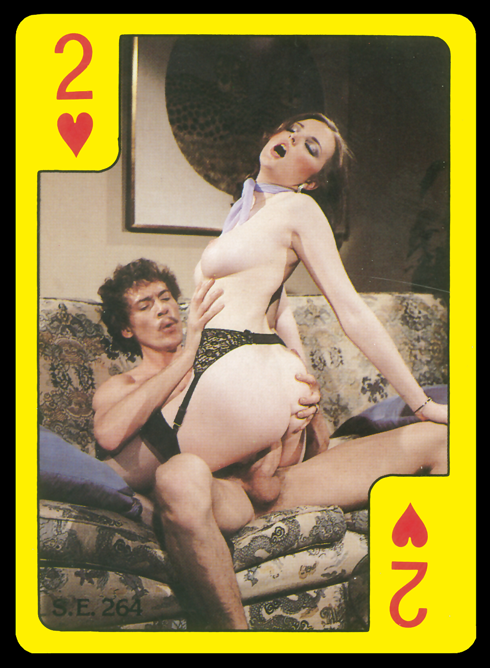 80S Style Porn retro pronstar deck of cards - '80s porn | motherless ™