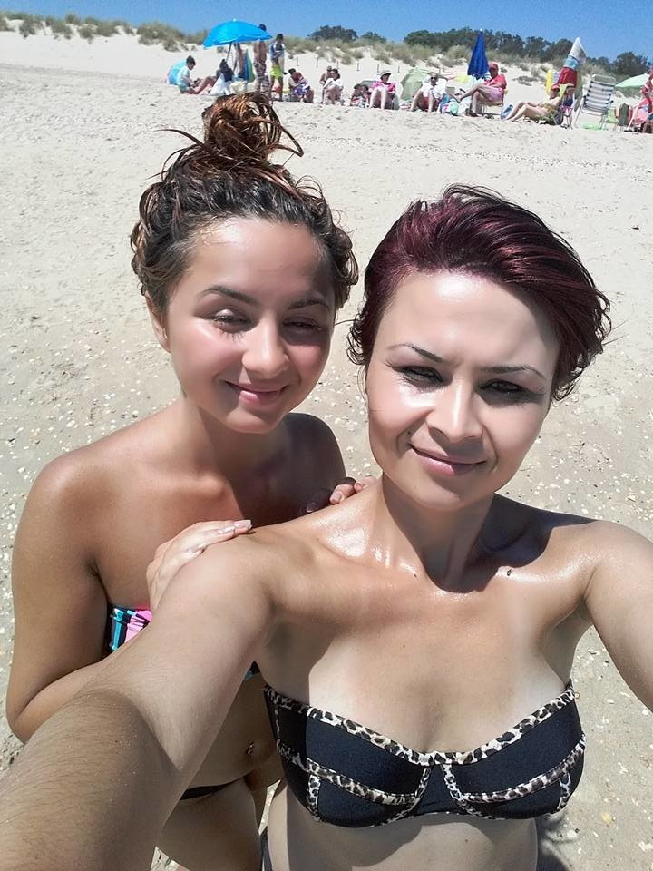 Babe indian mom and daughter nude big boob