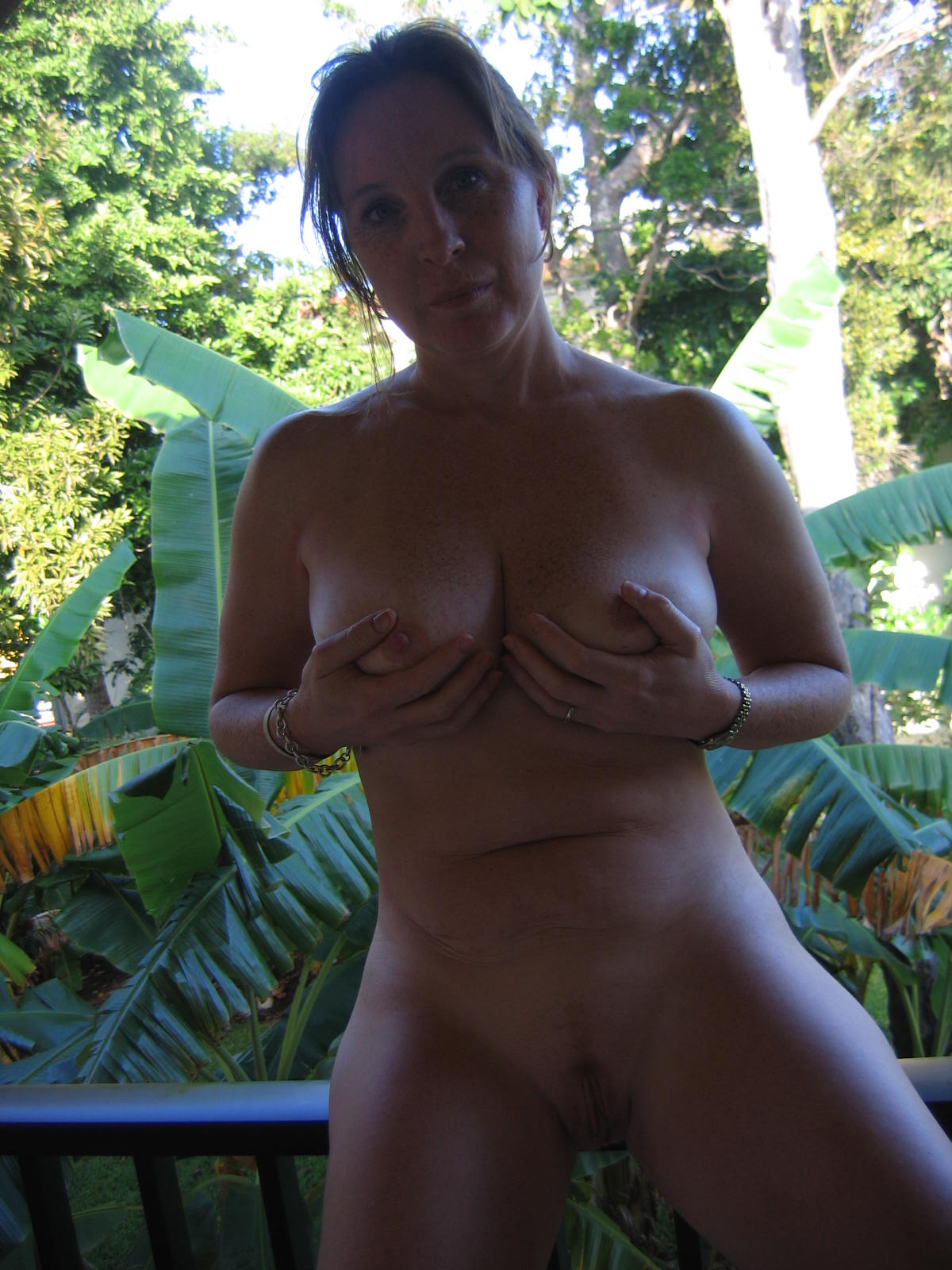 Can suggest My topless mom hope