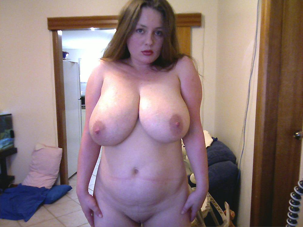 Naked pussie and tits
