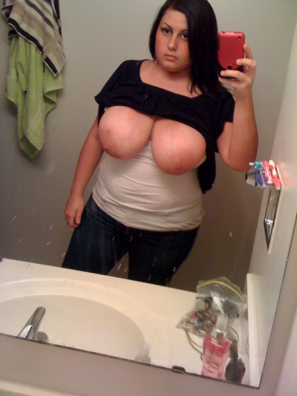 Sorry, amateur bbw with big tits opinion you