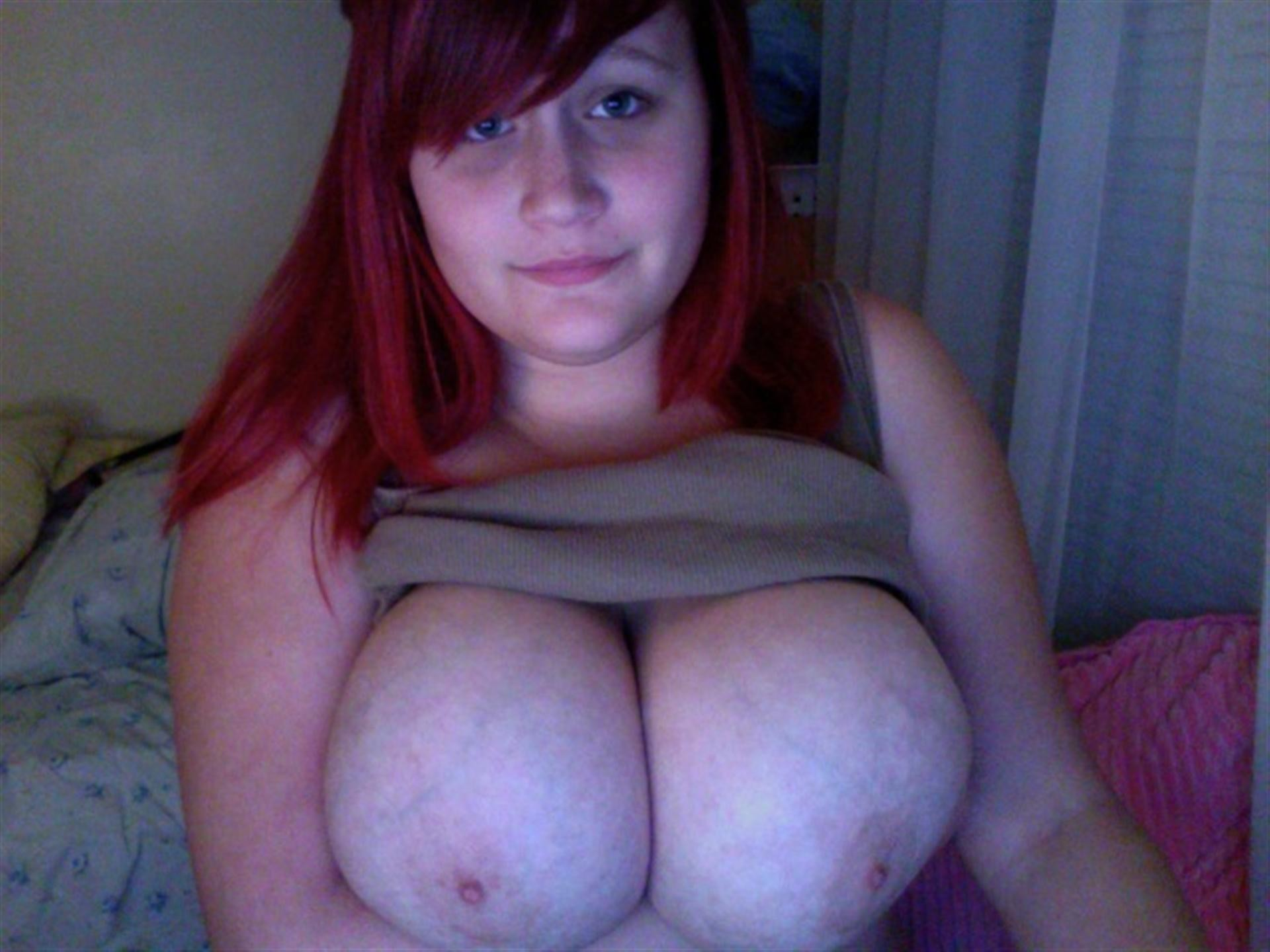 Spanish Amateur Big Tits
