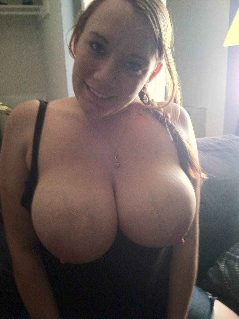 Big breasted amatures