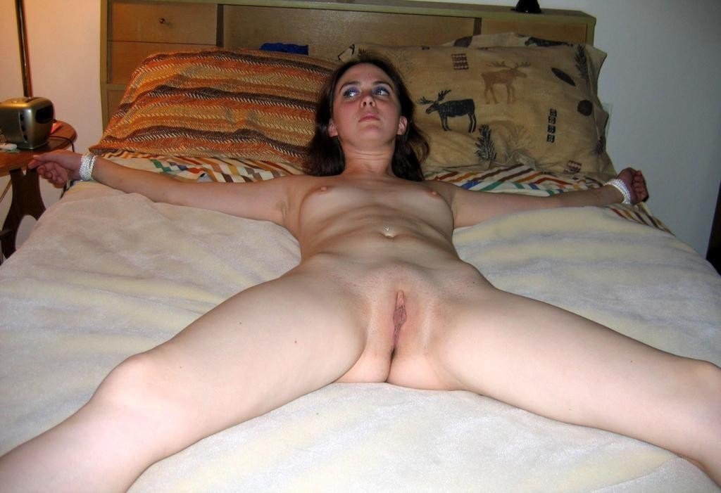 Wife forced to sex slave