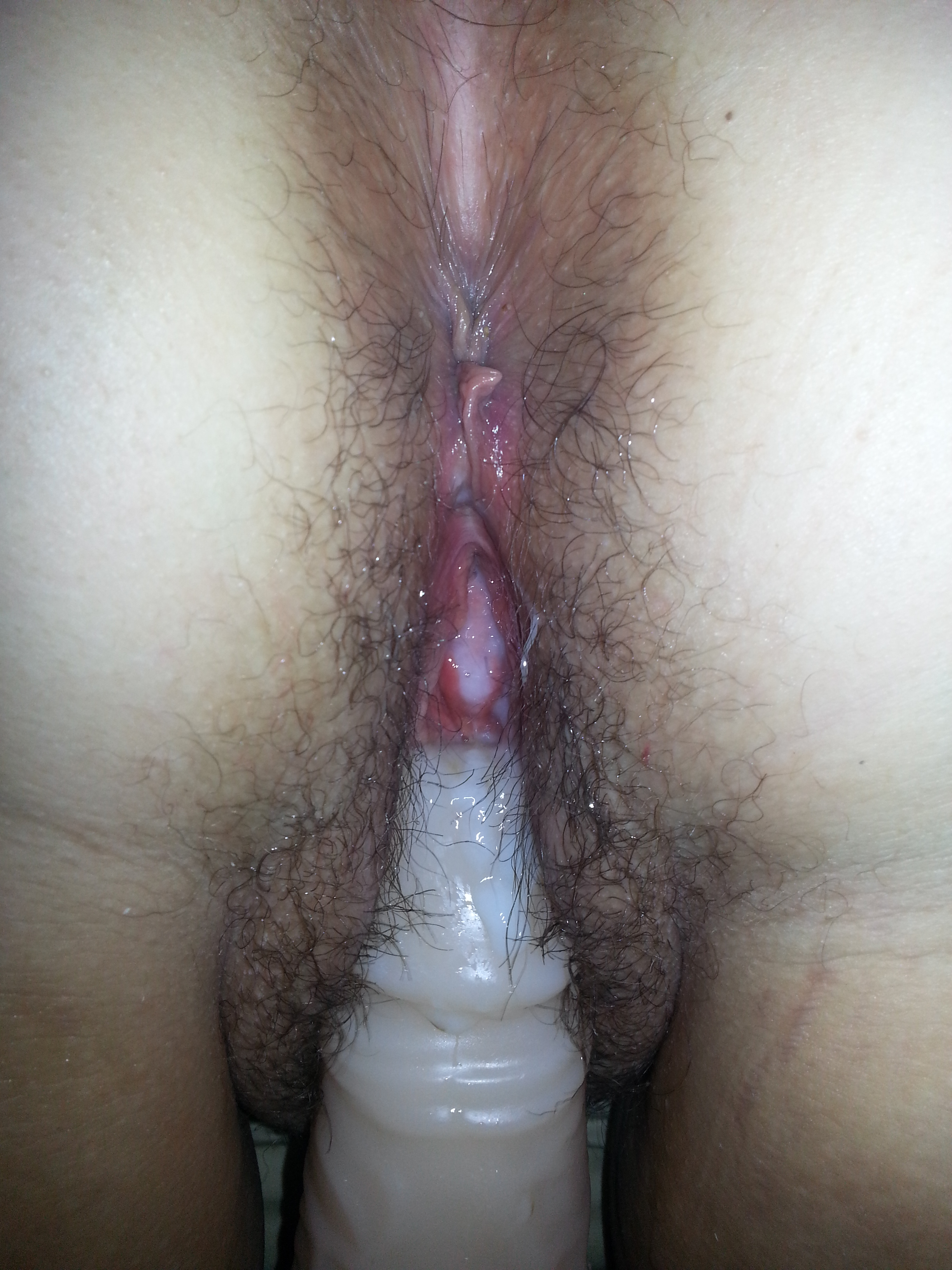 Could Cock and dildo dp in pussy apologise