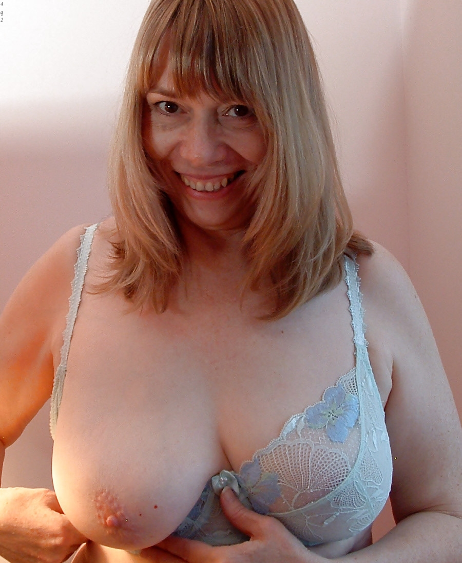 Aged To Perfection Milf