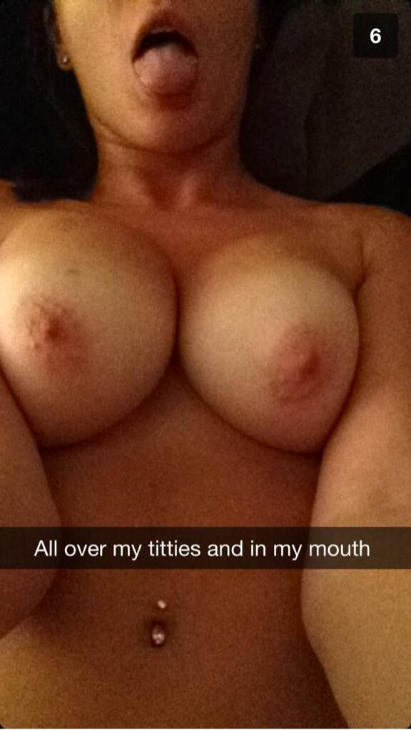 Naked hot coed snapchat there
