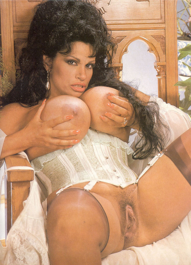 In lady mature nylons