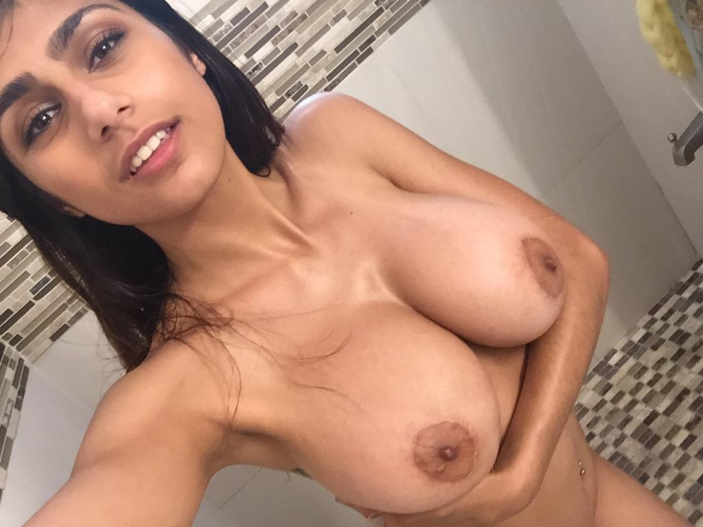 espinos tits an pussy