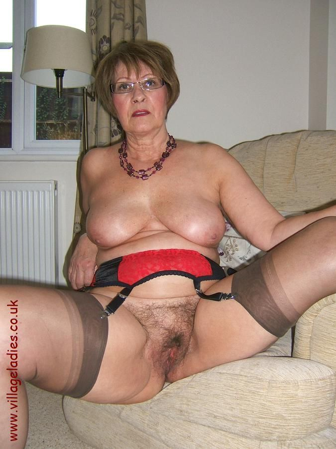 Horny Mature Needs Cock