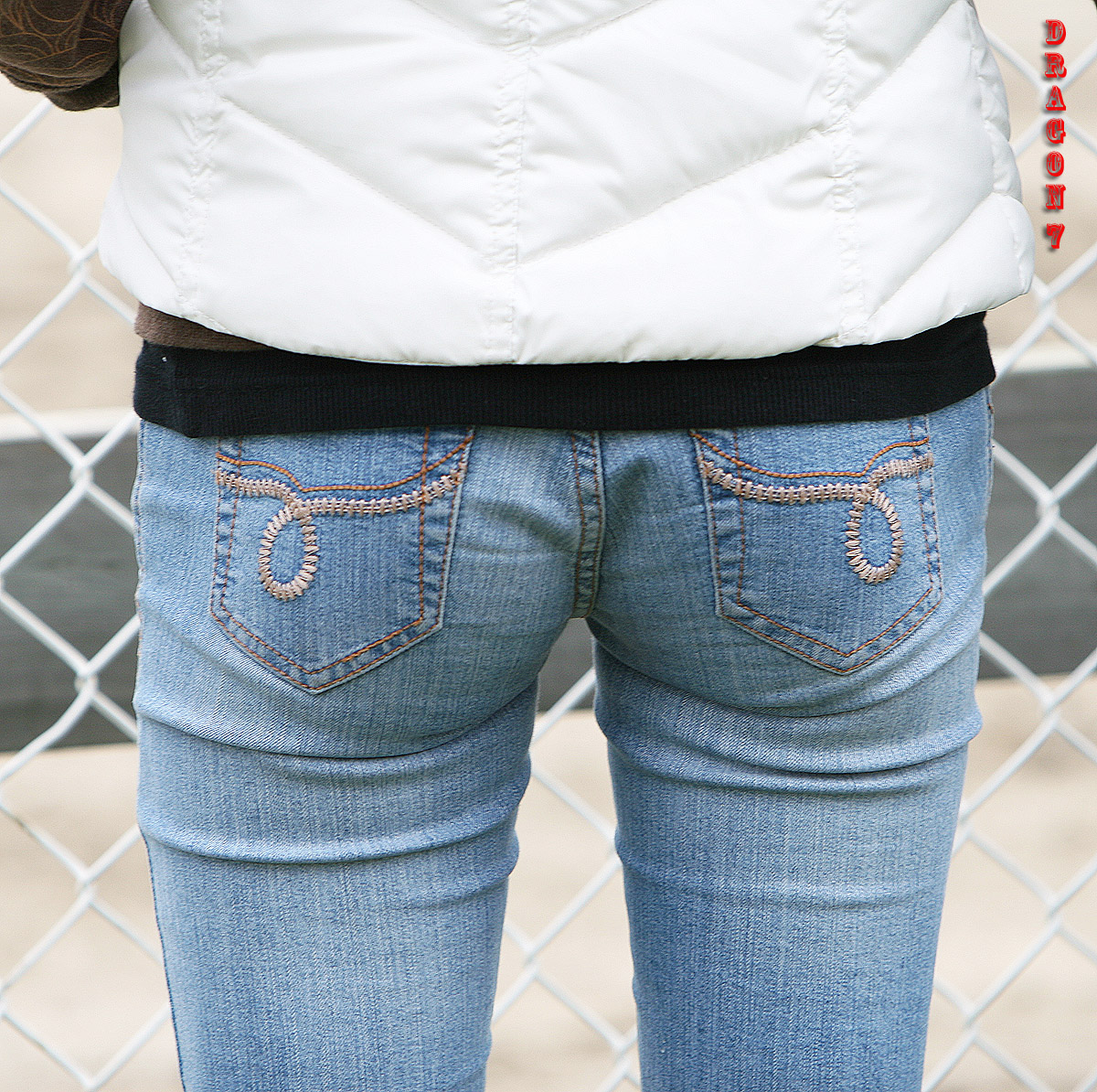 Women forever mine booty lifting jeans