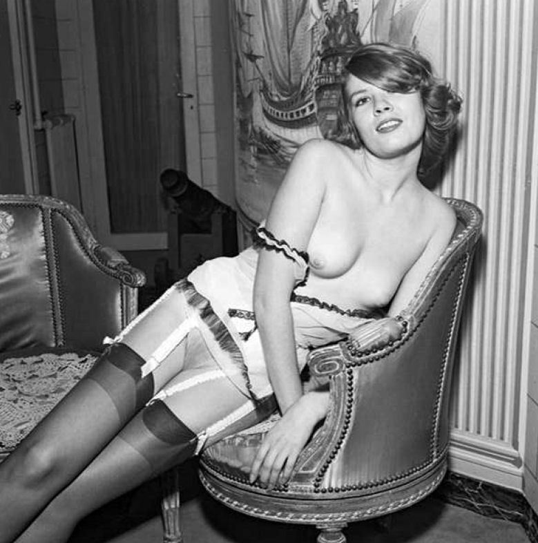 Awesome Vintage Erotic Picture And Erotic Vintage Art For Free