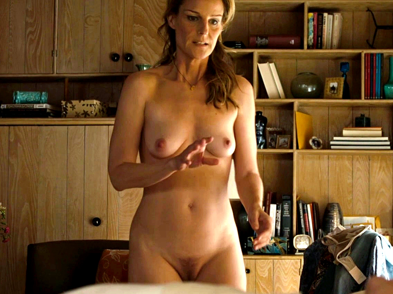 Helen Hunt Nude Sex Scene In The Sessions