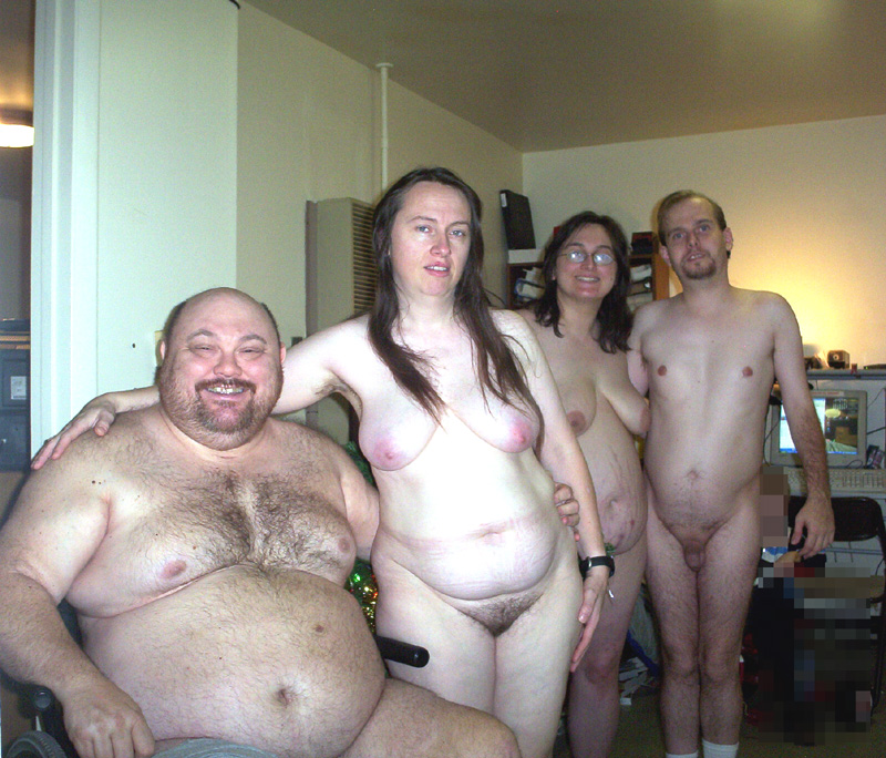 Recommend you Nudism family homemade photo