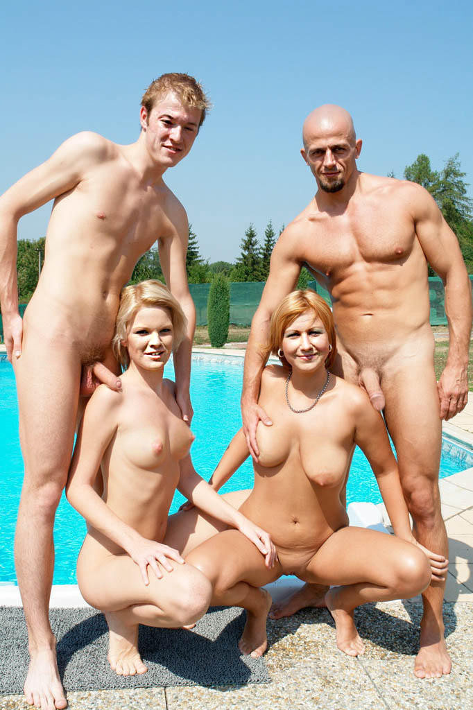 Opinion you Nude horny family incest