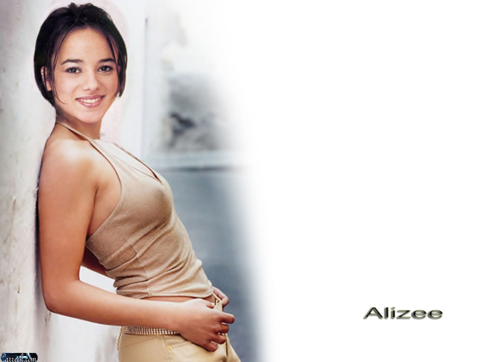 picture alizee nude