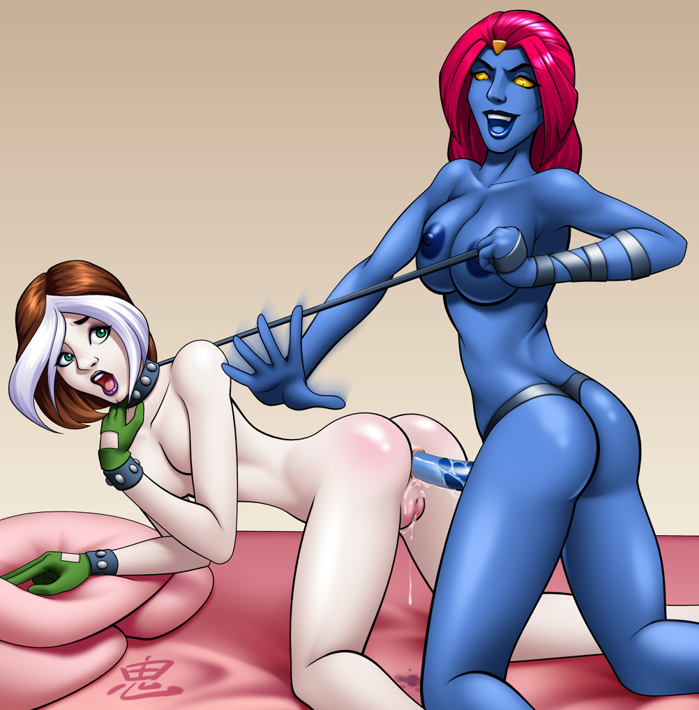 Men mystique x porn hentai
