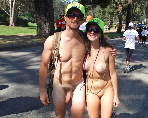 Valuable Bay breakers nude pity