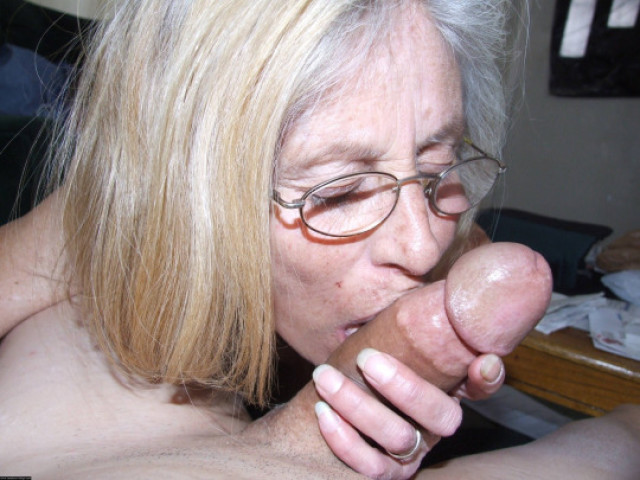 Patty  from the home depot sucking my young dick