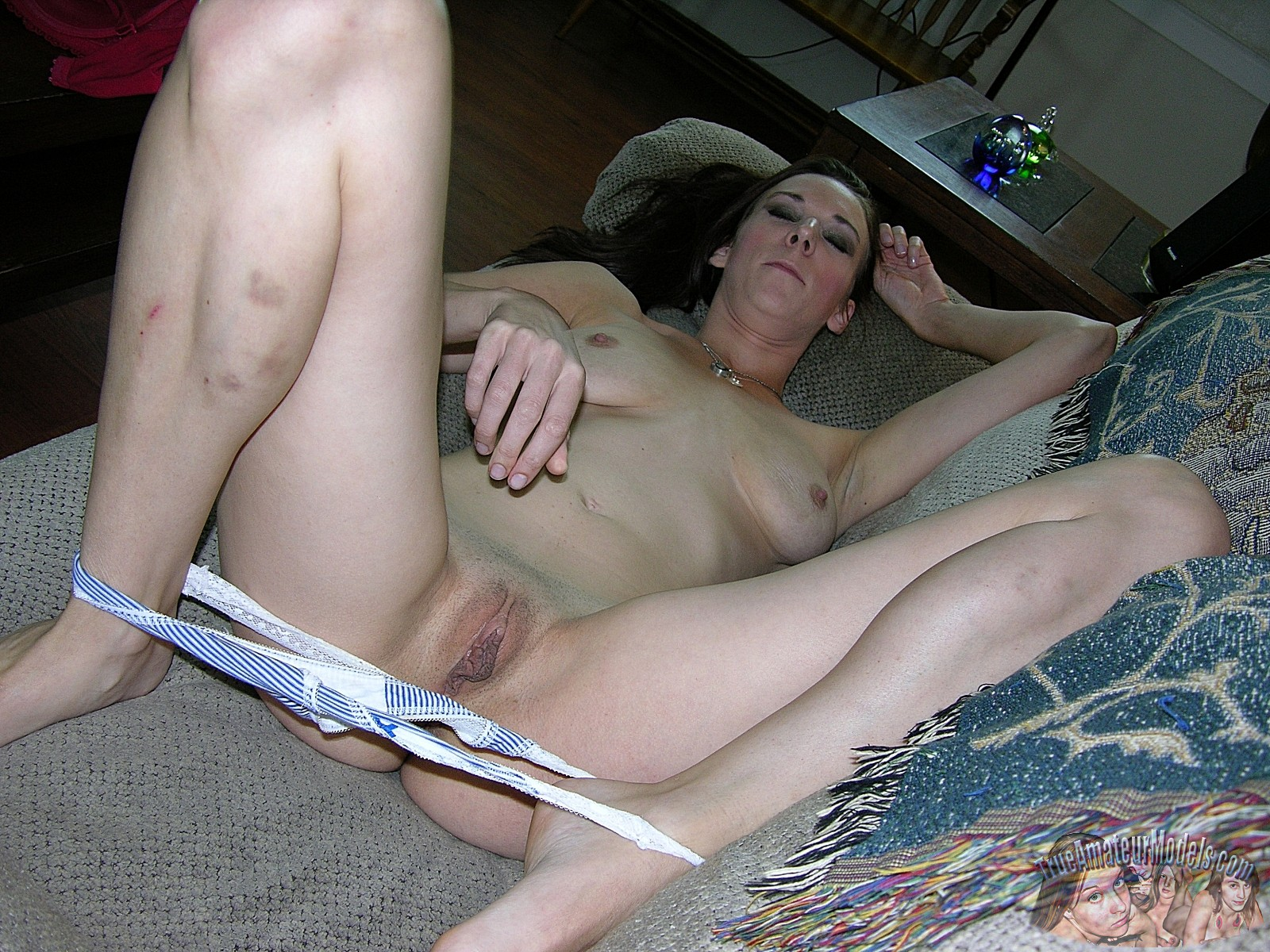amateur nude pussy models True
