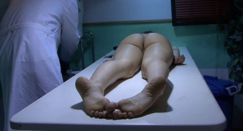 Assured. Nude girl autopsy dead sorry, that
