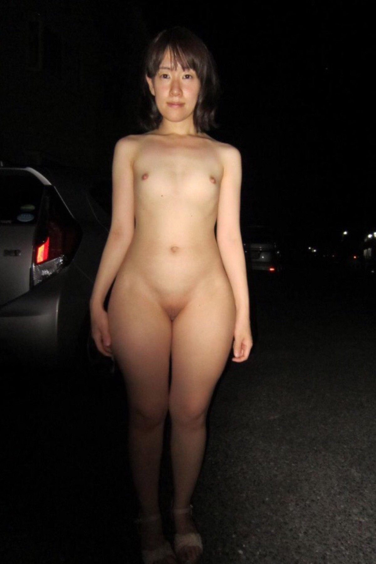Japanese wives nude