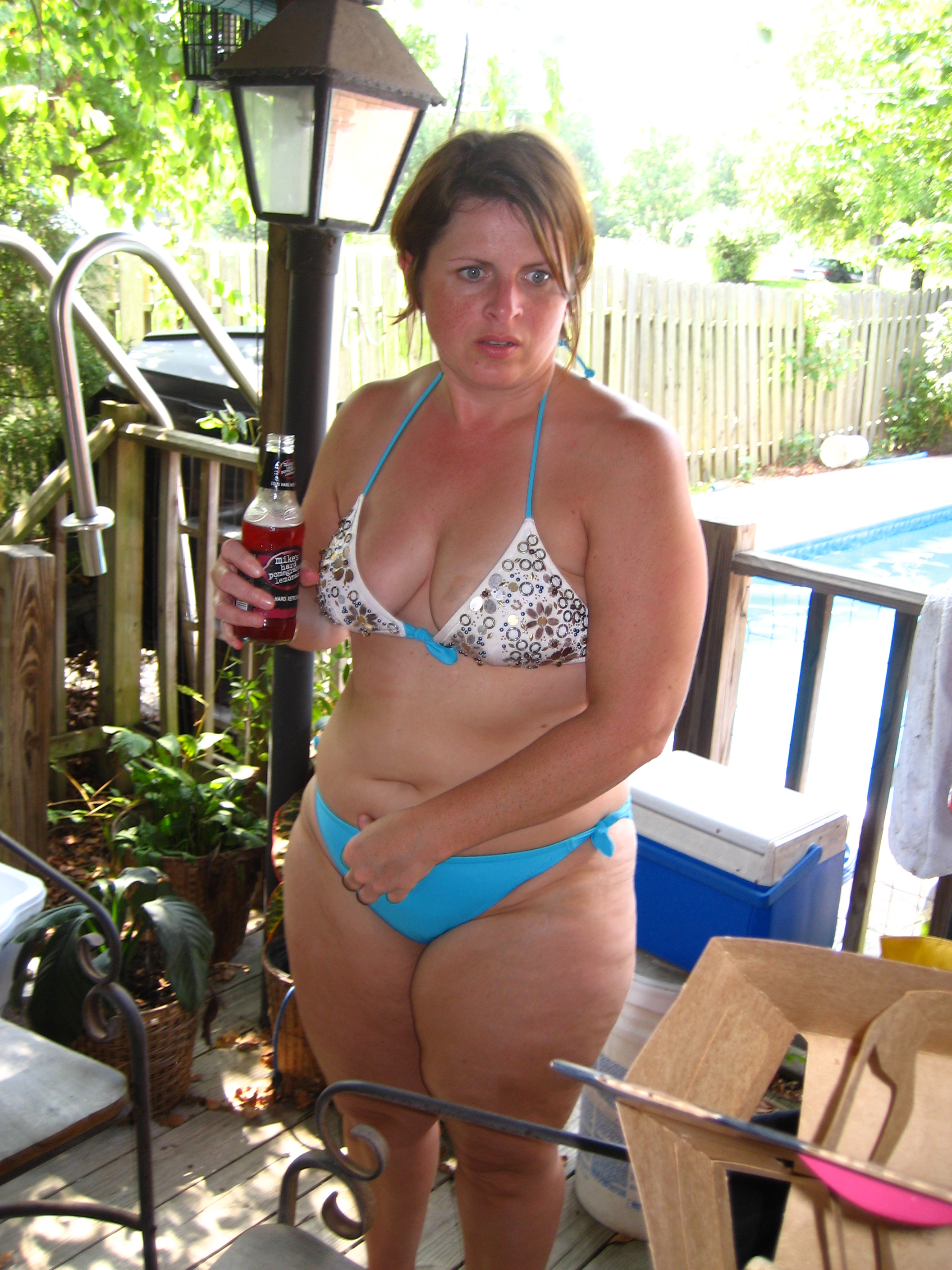 Does plan? mature nude bbw in bikini recommend you