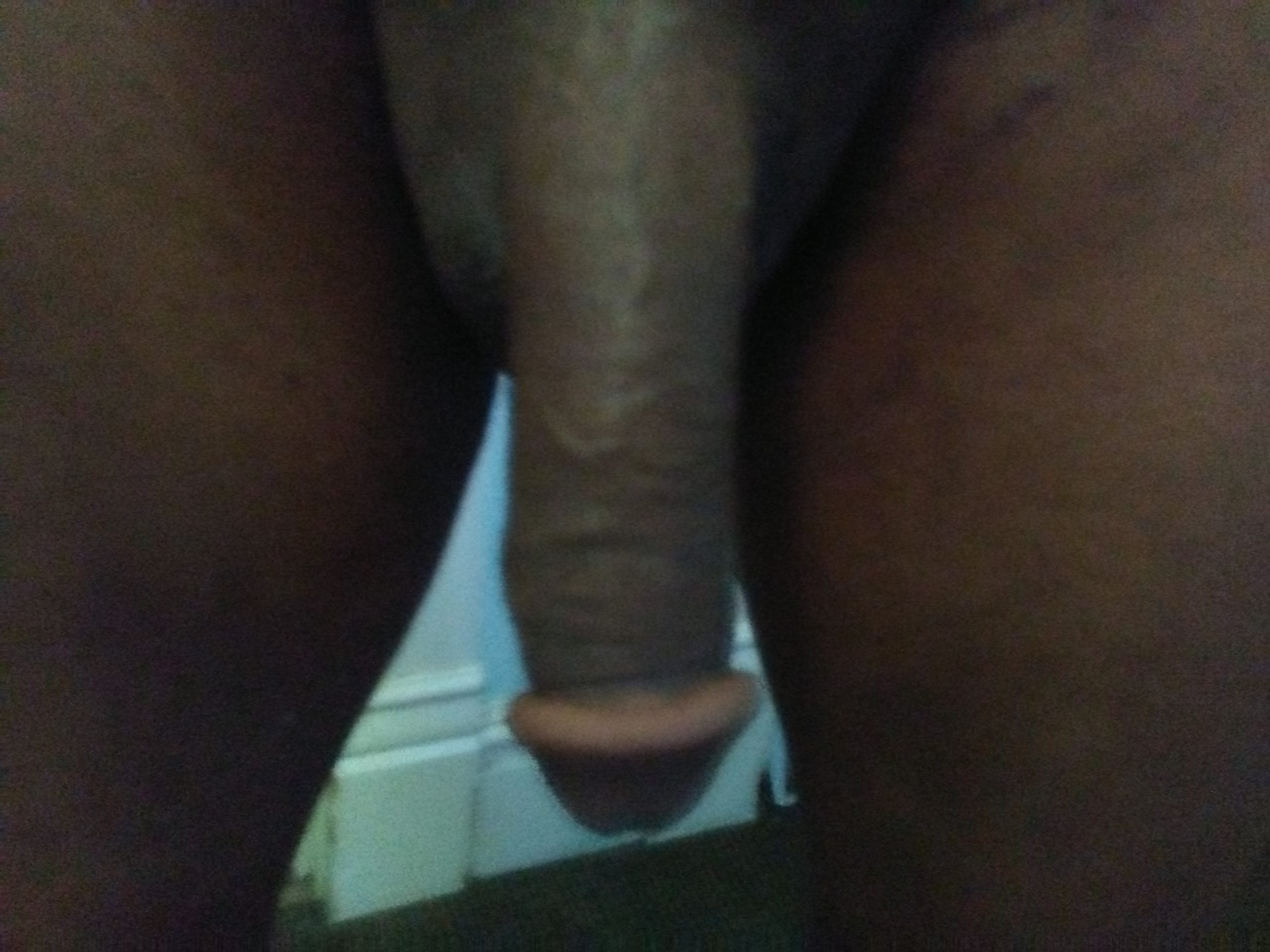 Black Teen Sucking White Dick