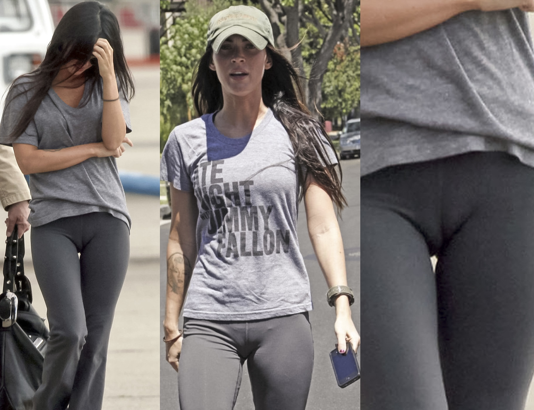 Megan fox reveals breakdown after being sexualized objectified during career