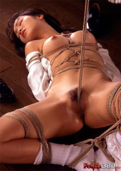 Advise you japanese rope bondage porn