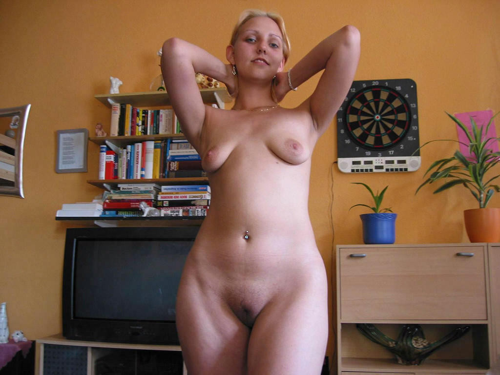 Fucked wide hips slut