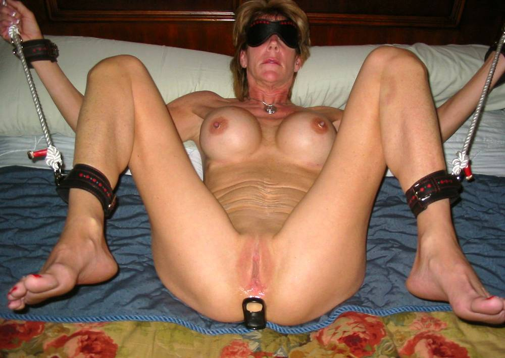 Free mature wife bdsm