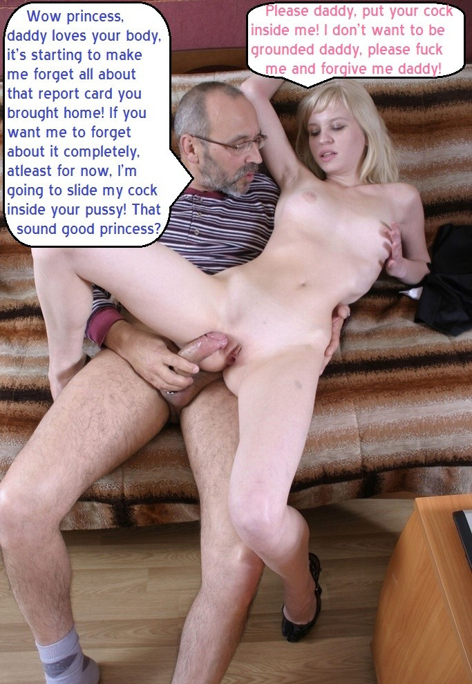 Daddy Mommy Fuck Daughter