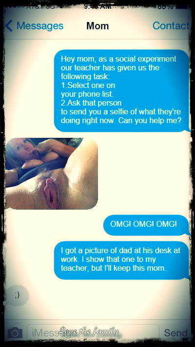 Horny text messages sexting real