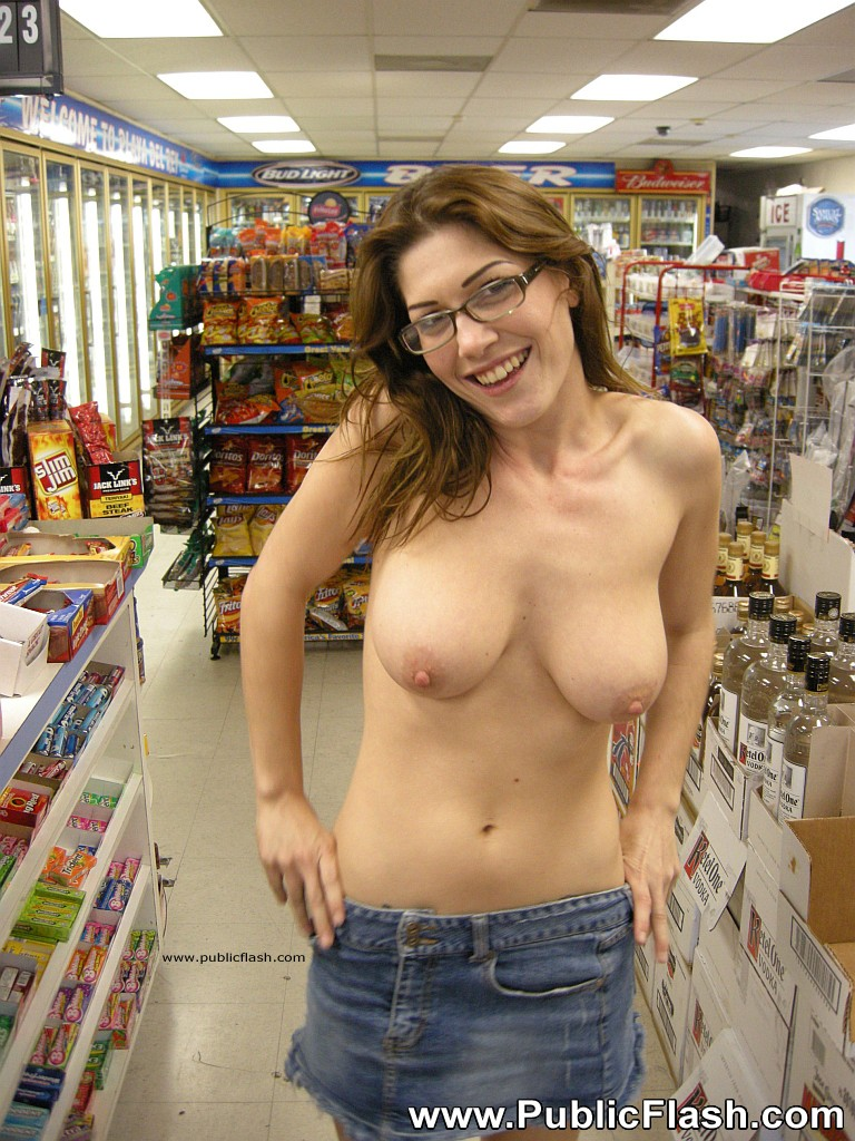 tube nude shopping