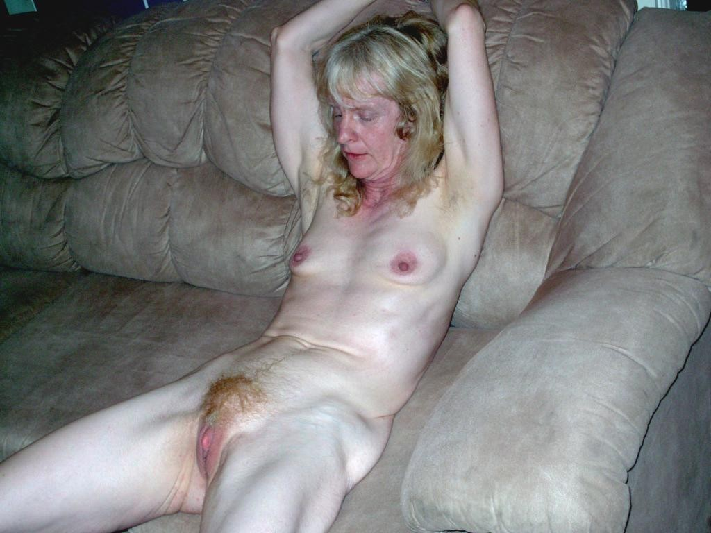 ugly old naked granny