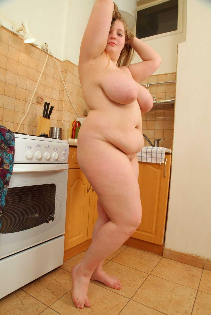 Cute chubby hairy girl tumblr