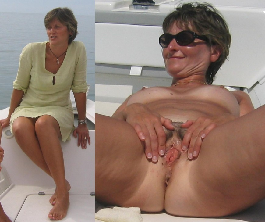 Mature naked milf all clear