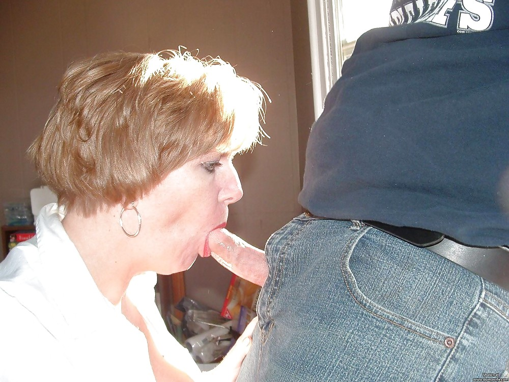 Mature redhead young boy xxx gallery